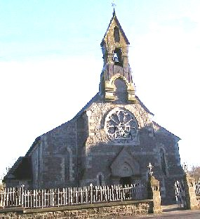 St. Patrick's Church, Milltown